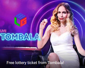 live tombala lottery